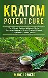Kratom Potent Cure: The Ultimate Beginner's Guide