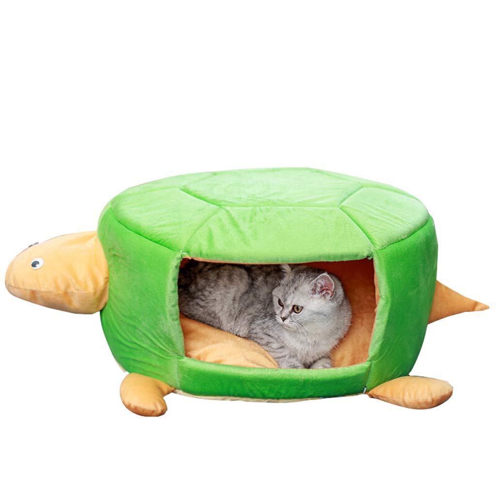 JBP Max Animale Domestico Nido Cane Gatto Nido PET Nesting Nesting Nesting Piccolo Cane Canile Cane Casa Canile Autunno E Inverno Caldo Gatto Nidi,B,S 9f3146