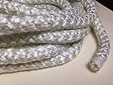 Fiberglass Boiler Rope, 3/16'' Round x 25ft Roll
