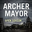 Open Season: The Joe Gunther Mysteries, Book 1 Audiobook by Archer Mayor Narrated by Tom Taylorson