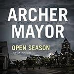 Open Season: The Joe Gunther Mysteries, Book 1 | Archer Mayor