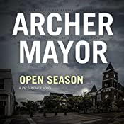 Open Season: The Joe Gunther Mysteries, Book 1 | Archer Mayor
