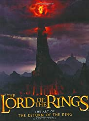 Lord of the Rings: The Art of The Return of the King