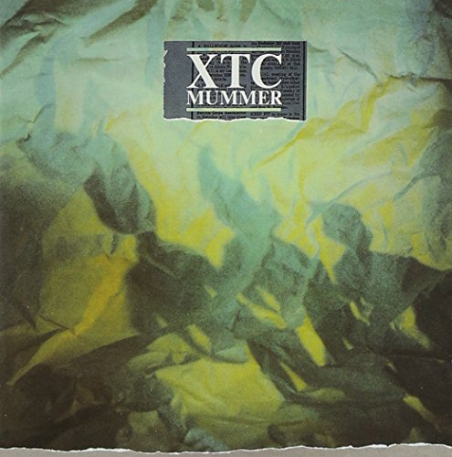 CD : XTC - Mummer (United Kingdom - Import)