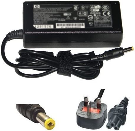 Power Charger Adapter For HP Pavilion