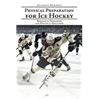 Physical Preparation for Ice Hockey