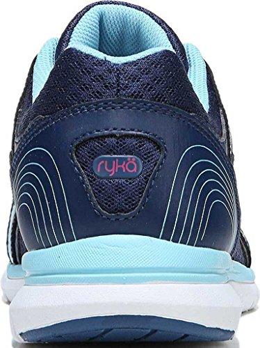 Rose Femmes Jet Ryka Petit Randonne Aries Chaussure Blue Ink Zuma De Four Pour 44z6CRq