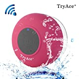 Waterproof grade: IPX4 (Not for using under water or swimming) Buttons/Interfaces: ON/OFF button, 1 x DC 2.5mm USB Interface, Play/Pause, Previous/Volume-, Next/Volume+, talking key. Working voltage: DC 5V 2.5mm Working Distance: within 10m B...