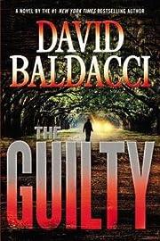 The Guilty por David Baldacci