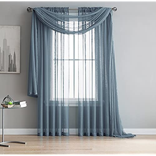 Beautiful Curtains for Living Room: Amazon.com