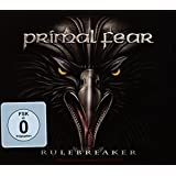 Rulebreaker [CD/DVD Combo][Deluxe Edition]