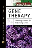 img - for Gene Therapy: Treating Disease by Repairing Genes (New Biology) book / textbook / text book