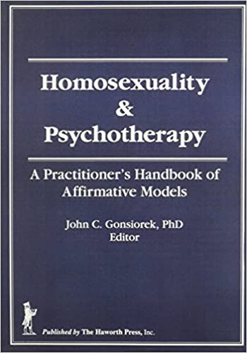 Journal of gay and lesbian psycotherapy