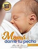 Mamá, dame tu pecho es un libro de necesaria lectura para toda mamá embarazada, para que se prepare antes del nacimiento de su bebé y esté lista para conocer cómo brindarle la salud una vez nace su bebito/a. Contiene la información importantí...