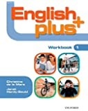 English Plus 1: Workbook (Spanish)