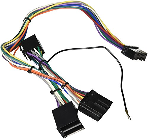Metra BT-7001 Bluetooth Integration Harness for Mitsubishi 1992 and Up