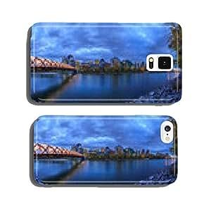 Peace Bridge cell phone cover case Samsung S5