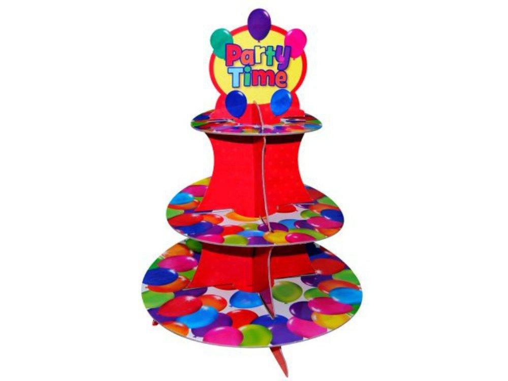 Lote de 15 Expositores Decorativos para Cupcakes