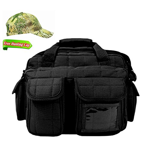 Explorer R1 Deluxe Tactical Padded Shooting Ammo Range...