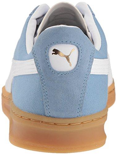 Chaussures Allure Tk En Homme puma Cuir Puma White D'intérieur dn1qdP