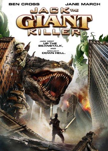 DVD : Jack the Giant Killer (DVD)