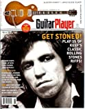 img - for Guitar Player Magazine - August 2005: Keith Richards Cover! book / textbook / text book