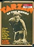 Tarzan of the Movies: A Pictorial History of More Than Fifty Years of Edgar Rice Burroughs' Legendary Hero