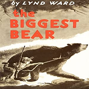 The Biggest Bear Audiobook