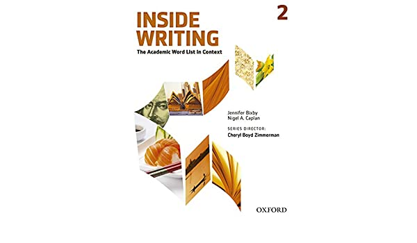 Workbook customizable handwriting worksheets : Amazon.com: Inside Writing Level 2 Student Book (9780194601269 ...