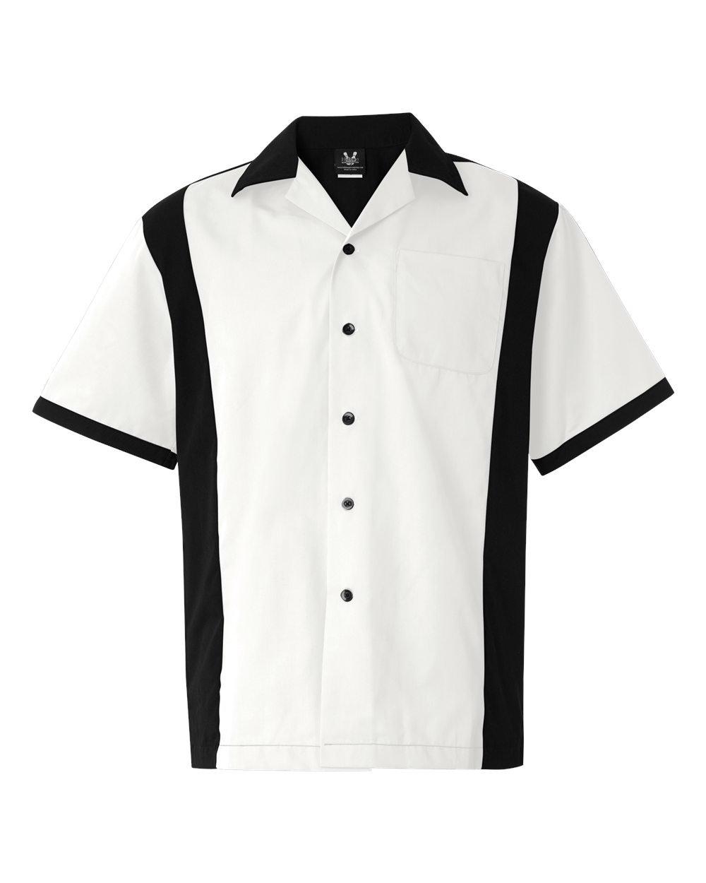 Hilton Bowling Retro Cruiser (White_Black) (3X)