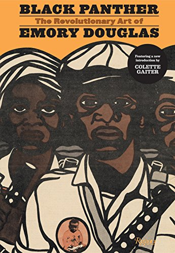 Black Panther: The Revolutionary Art of Emory -
