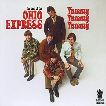 Image result for yummy yummy yummy ohio express images