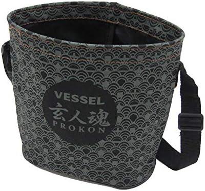 ベッセル(VESSEL) 玄人魂(プロコン) 電工バケツ DB-200