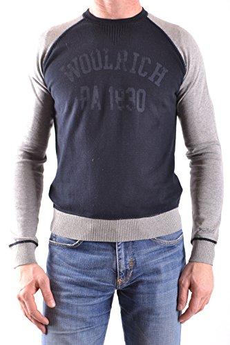 Blu Mcbi314042o Uomo Cotone Woolrich Maglione qpxTInCwCU