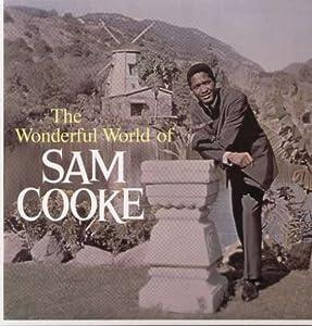 Sam Cooke - The Wonderful World of Sam Cooke [Vinyl ...