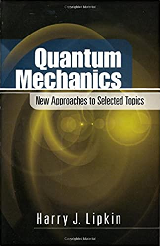Quantum mechanics new approaches to selected topics dover books quantum mechanics new approaches to selected topics dover books on physics 2007th edition fandeluxe Gallery