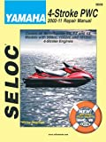 Yamaha Personal Watercraft 2002-11 Repair Manual: All 4-Stroke Models