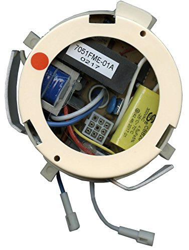 UC7051R Replacement Ceiling Fan Receiver for Hampton Bay Ceiling Fans - UC7051FMRX by Anderic (Image #1)