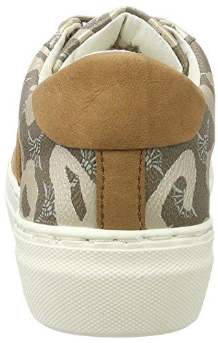 Kravia Joop 7 752 mud Donna Daphne Marrone Lfu Sneaker FOdqO6w