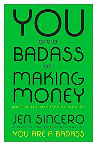 Image result for you are a badass with money