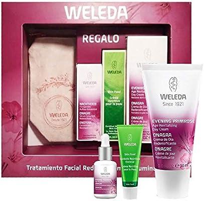 Weleda Pack Crema Día Onagra+ Neceser: Amazon.es: Belleza