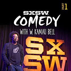 SXSW Comedy 2015: Mark Normand