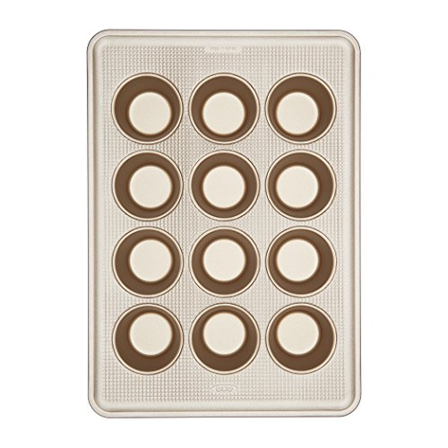 OXO Good Grips Non-Stick Pro Muffin Pan Aluminized Steel Non Stick Muffin Pan
