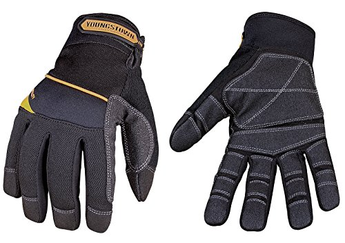 Youngstown Glove 03-3060-80-L General Utility Plus Performan