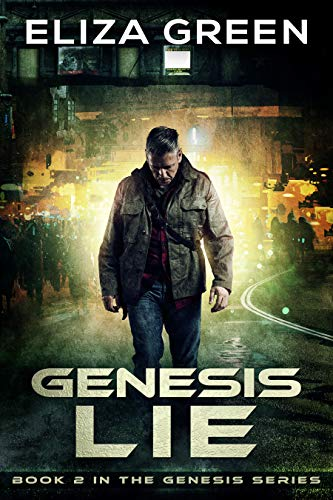 Genesis Lie: Book 2, Genesis Series