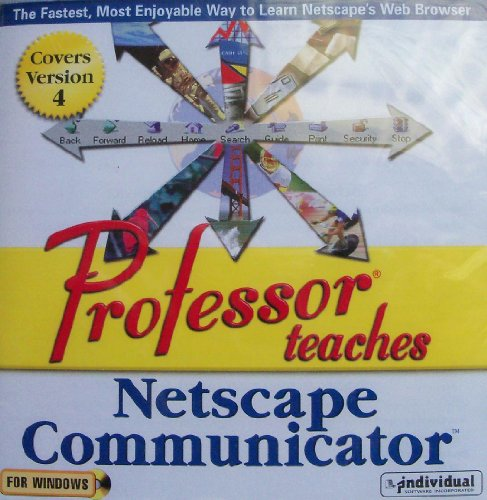 professor-teaches-netscape-communicator-covers-version-4-for-windows