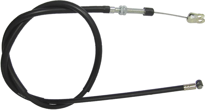 Suzuki ZR 50 Clutch Cable 1979-1987
