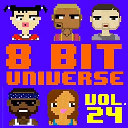 8-Bit Universe, Vol. 24