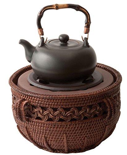 Adeline Ceramic Teaware By Lin's Ceramics Studio, Traditiona