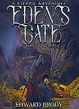 Eden's Gate: The Ascent: A LitRPG Adventure (English Edition)